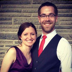 Alex and Sasha Redmond's Photo
