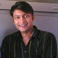 Manish Dubey's Photo