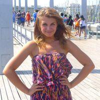 Kateryna Malysheva's Photo