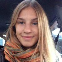 Александра Сябрюк's Photo