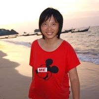 Lu Wang's Photo