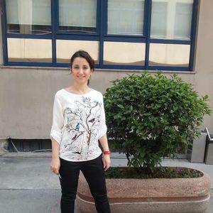 Fulya Erol's Photo