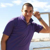 Mohamed Moselhy's Photo