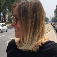 Marianna Rougerio's Photo