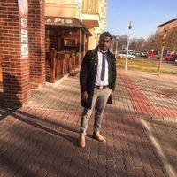 Tunde Agboola's Photo