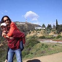 Nicholas and Tatiana Christoffersen's Photo