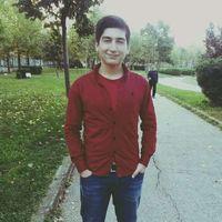sezgin karakurt's Photo
