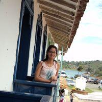 Daniela Nieto's Photo