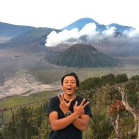 Willy Kurniawan's Photo