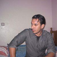 AKRAM BOUNAR's Photo