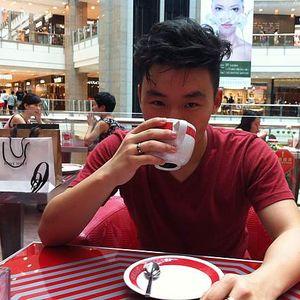 william Chen's Photo