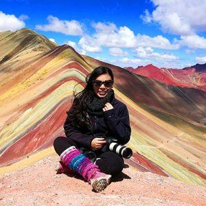 Pamela Celeste Herrera Von's Photo