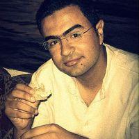 Ahmed Haz's Photo