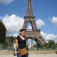 Lorena Villegas's Photo
