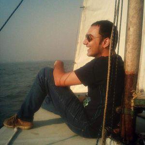 Hitesh Mashru's Photo