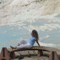 Yana Aleksandrova's Photo