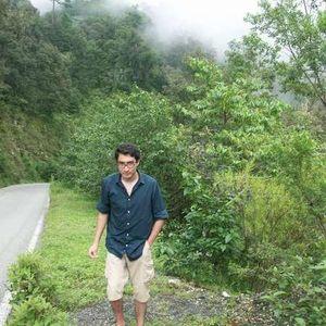 Manuel Espinoza's Photo