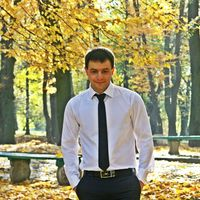 Vasyl Kharcuk's Photo