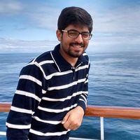 Rakshak Kalwani's Photo