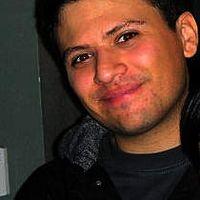 Alfonso Diaz Jr's Photo