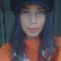 Bianca Caldas's Photo