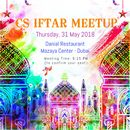 CS Iftar Meetup - Thursday (31 May)'s picture
