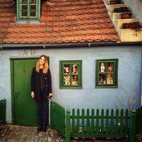 Kinga Pawlukiewicz's Photo