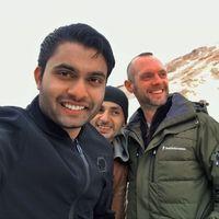 Niran Senavirathne's Photo