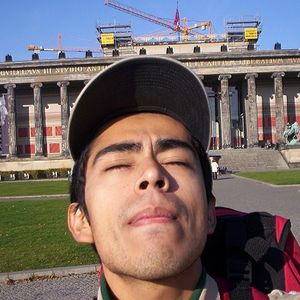 Julio garcía Martínez's Photo