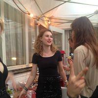 Fleur de Roos's Photo