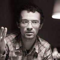 Samuel Podkrivacky's Photo