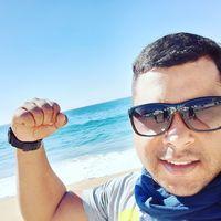 Rodrigo Vieira's Photo