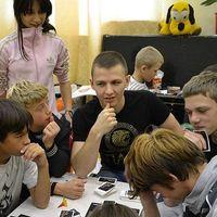 Anton Yalyshev's Photo