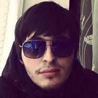 Рустам Умаров's Photo