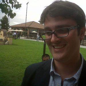 Marco Vismara's Photo