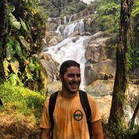 Julian Rosado's Photo