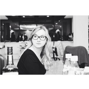 Alina Vergunova's Photo