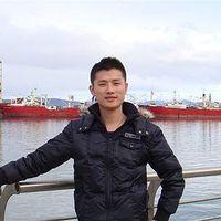 Liu Youqiang's Photo