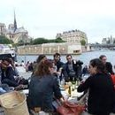 Drinks by the Seine - THURSDAY evening 🍾🍺🍷's picture
