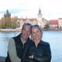 Khouri Rice and Beata Ballova's Photo