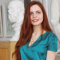 Екатерина Юрьевна's Photo