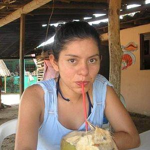 Valentina Mejía Vázquez's Photo