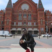 Taylor N'Goungou Lomba's Photo