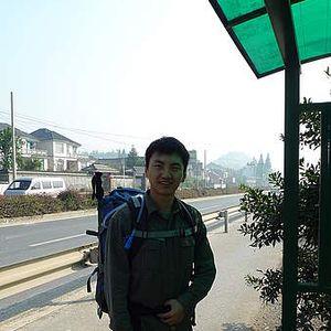 YUNZHONGZI Zhang's Photo