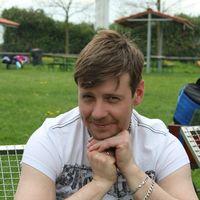 Martin Waldemar's Photo