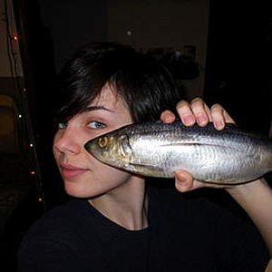 Ania Schetinina's Photo