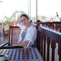 Nadya A's Photo