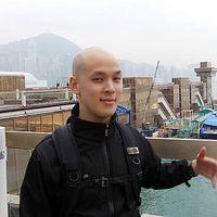 Eric Yau's Photo