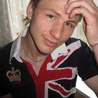 Deniss Karamoskin's Photo