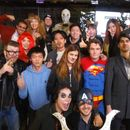 Foto do evento  4th Annual Seoul Halloween Pub Crawl